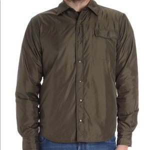 ASPESI Green Thermore Marvin Jacket